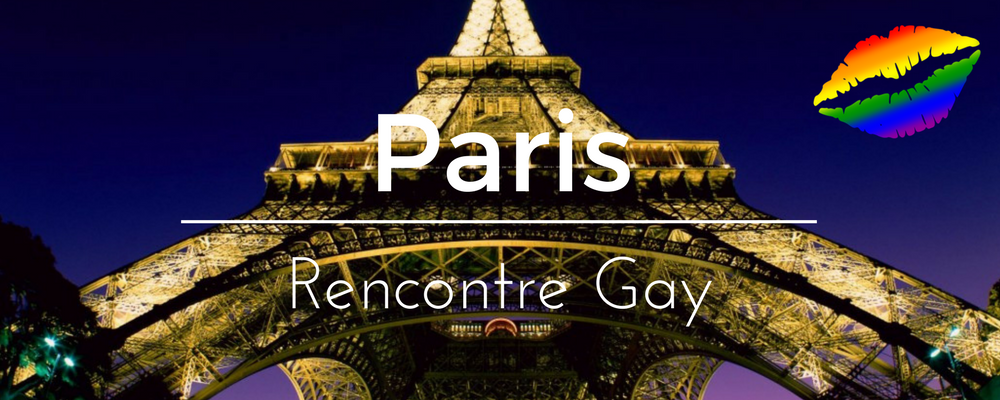 EMPLOI PARIS GAY