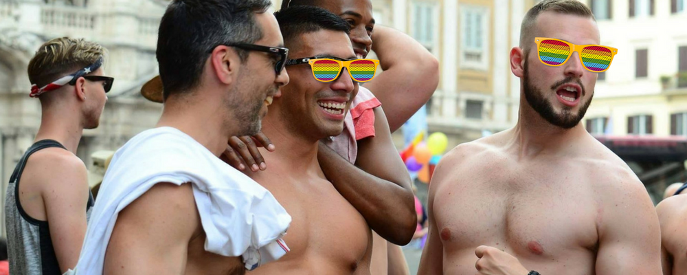 Rencontre gay Nantes (44) : oщ aller? Comment s'y prendre?